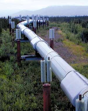 $32m East-West Pipeline Interconnection Project starts